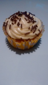 Vanilla and Vanilla Cupcakes